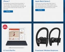 Best Buy Top 20 Tech List 2016