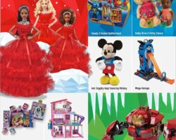 Kmart Holiday Toy List