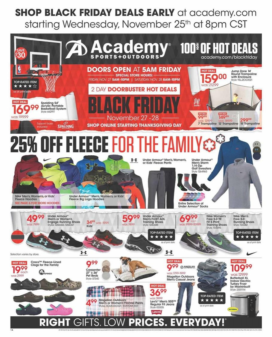 Amazon Black Friday Deals Shoes
