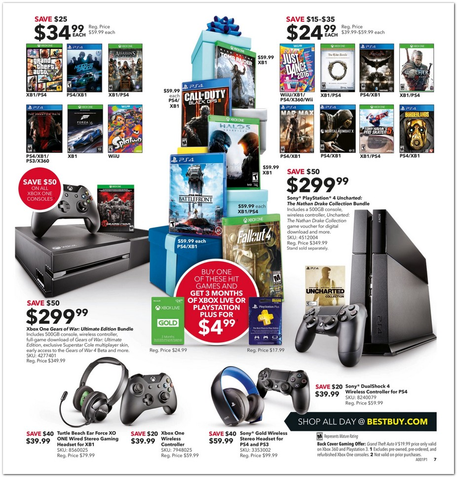 Best Buy Black Friday Page 8