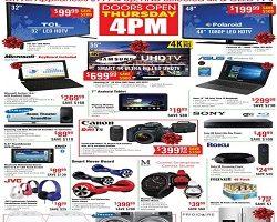 Electronic Express Black Friday