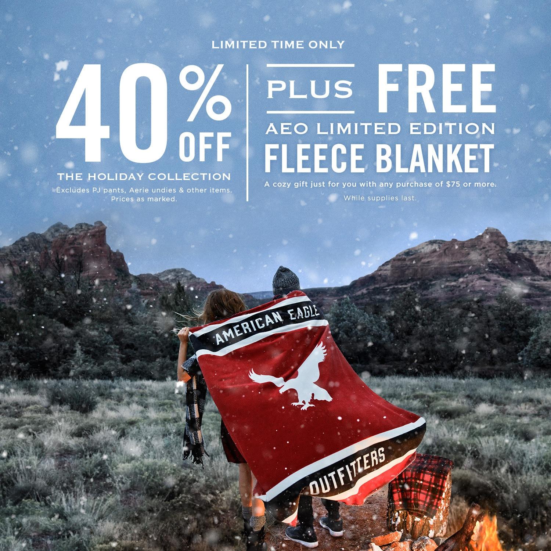 American Eagle Black Friday Ad 2015