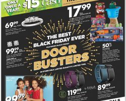 Kohls Black Friday Ad 2015