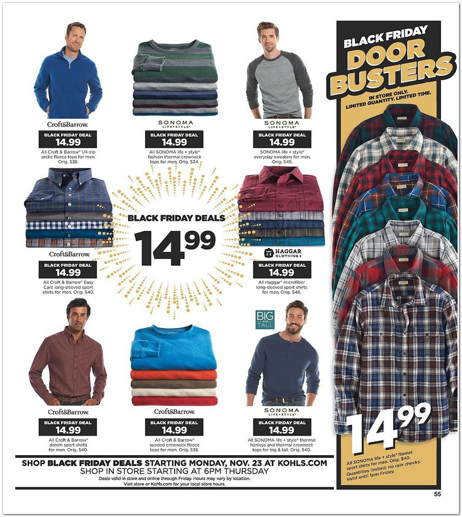 Black Friday Casual Shoes Deals Around
