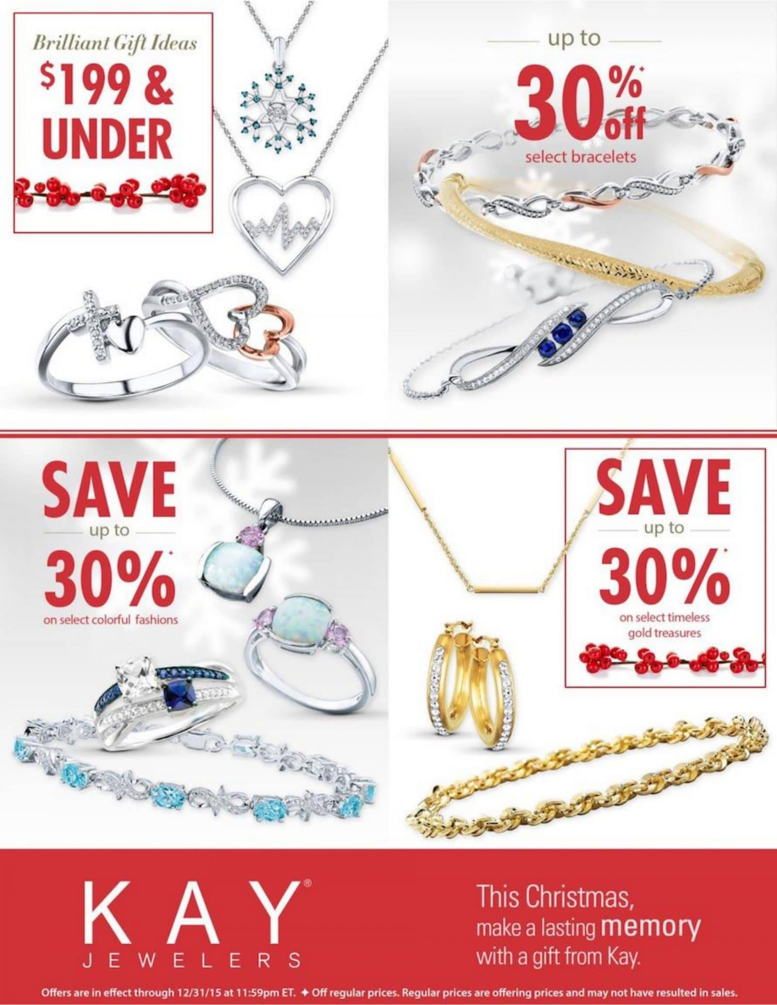 Kay Jewelers Rings Sale