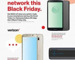 Verizon 2015 Black Friday