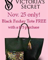 691aecb34845a Victoria's Secret Black Friday 2019