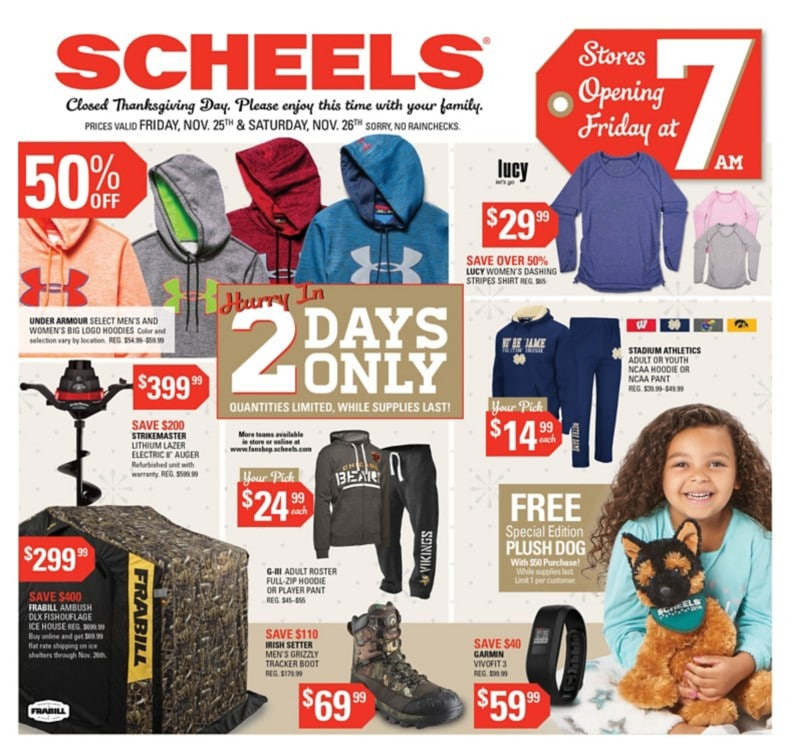 693f0e1725 Scheels Black Friday Ad 2016