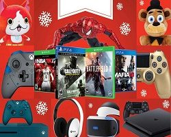 GameStop 2016 Holiday Book