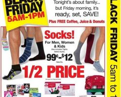 Fred Meyer 2016 Black Friday Ad