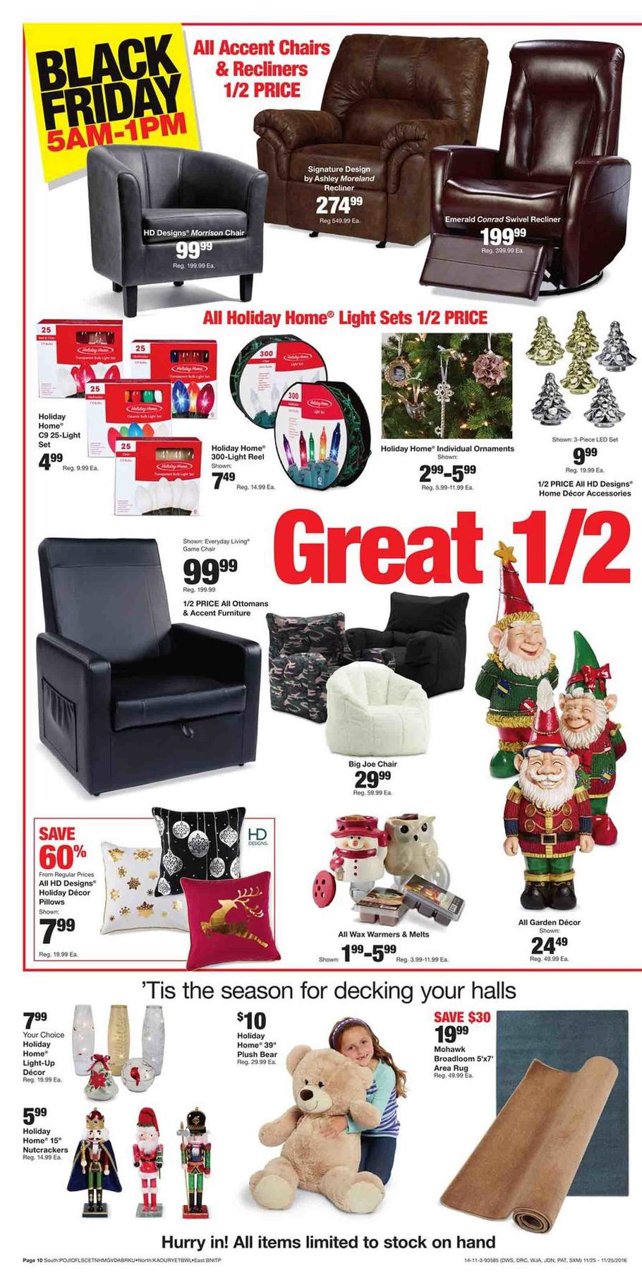 Swell Fred Meyer Black Friday Ad 2016 Inzonedesignstudio Interior Chair Design Inzonedesignstudiocom