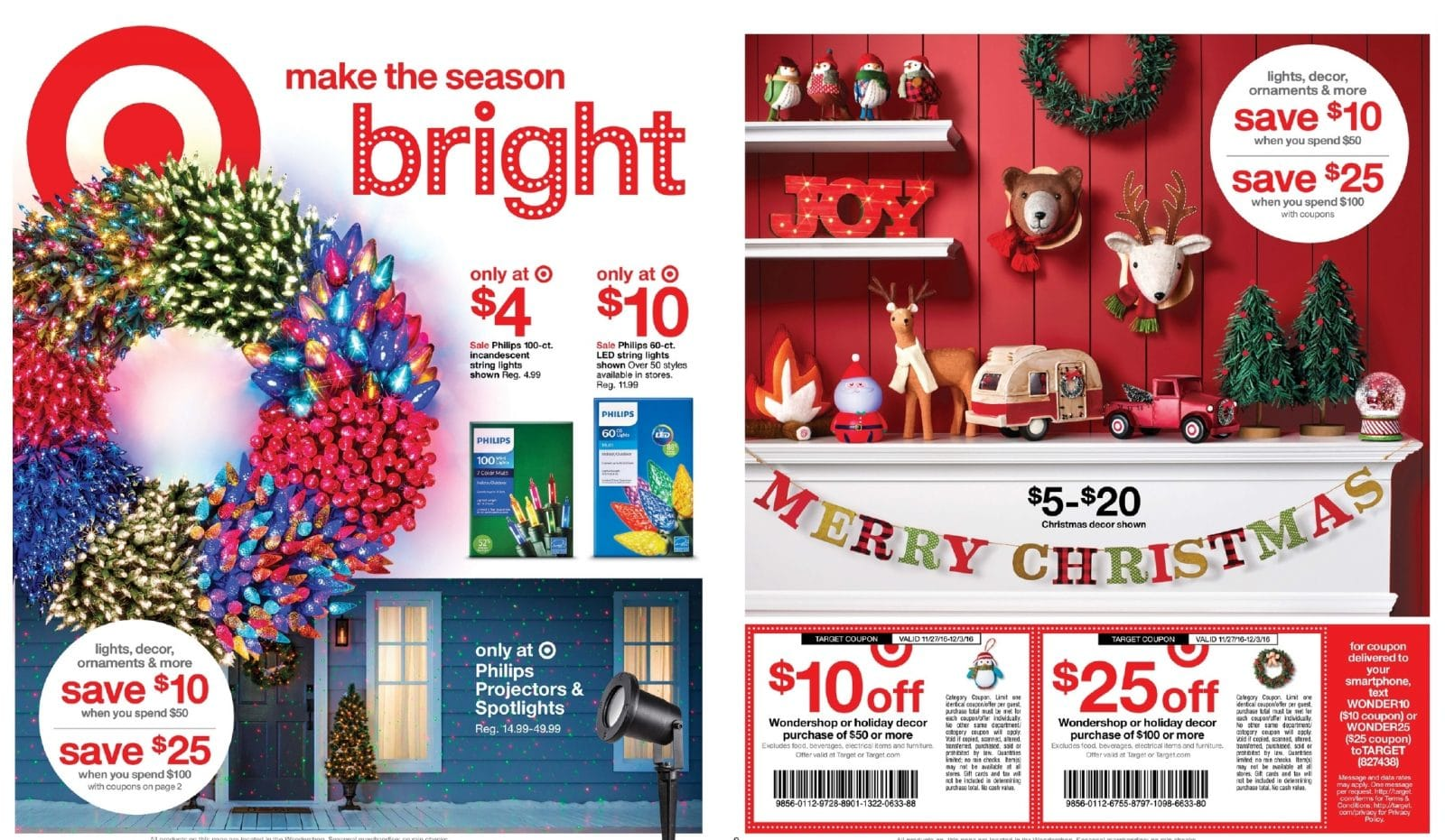 target cyber monday 2016 ad