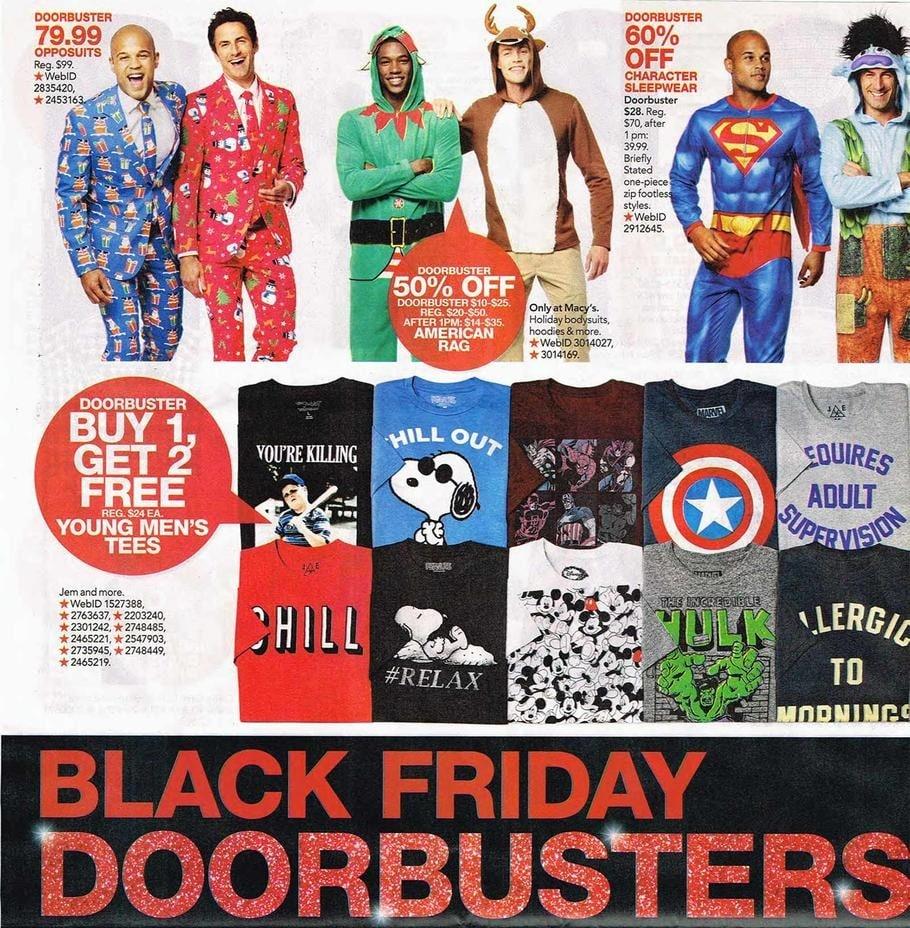 Kitchenaid Black Friday Deals 2016: Macy's Black Friday Ad 2016
