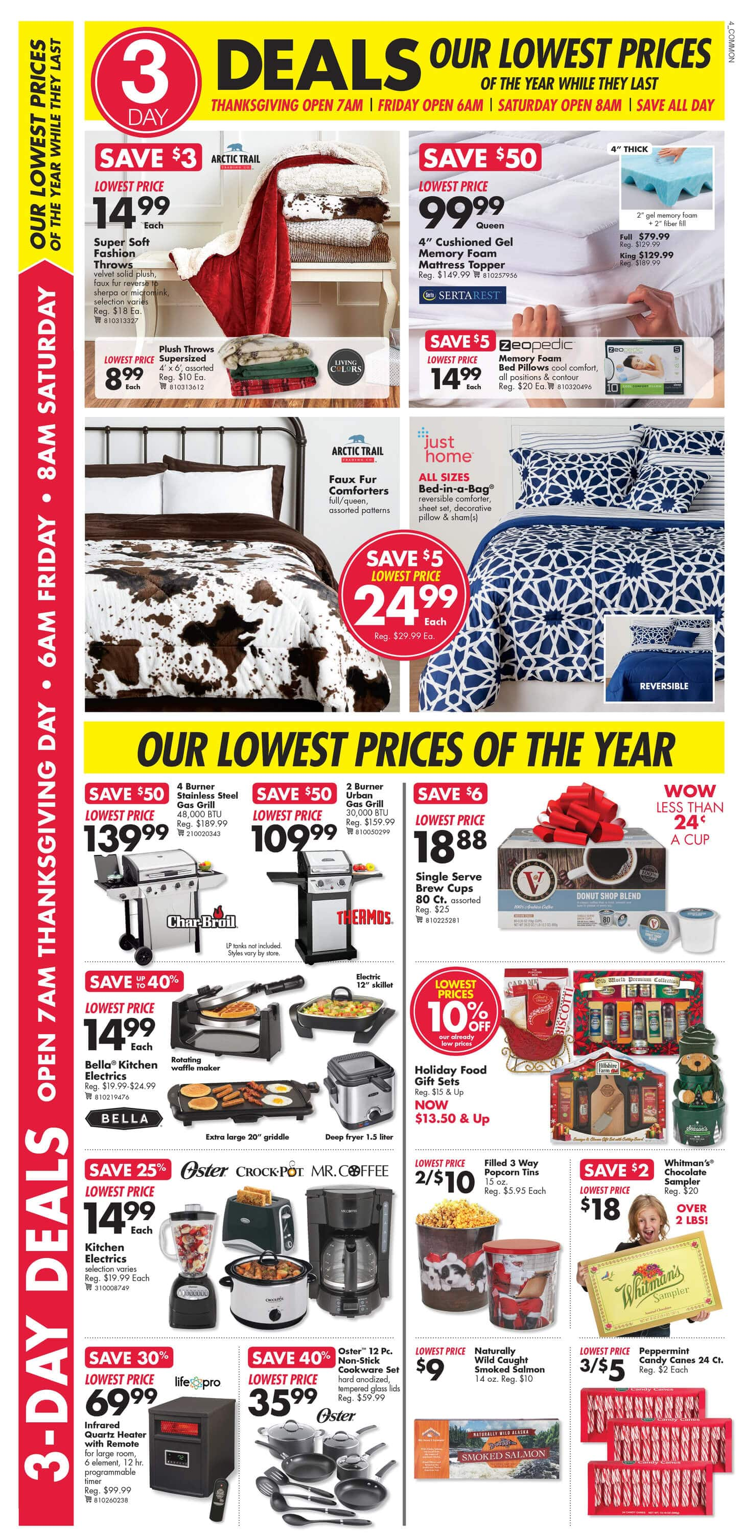 Big Lots Black Friday Ad 2016