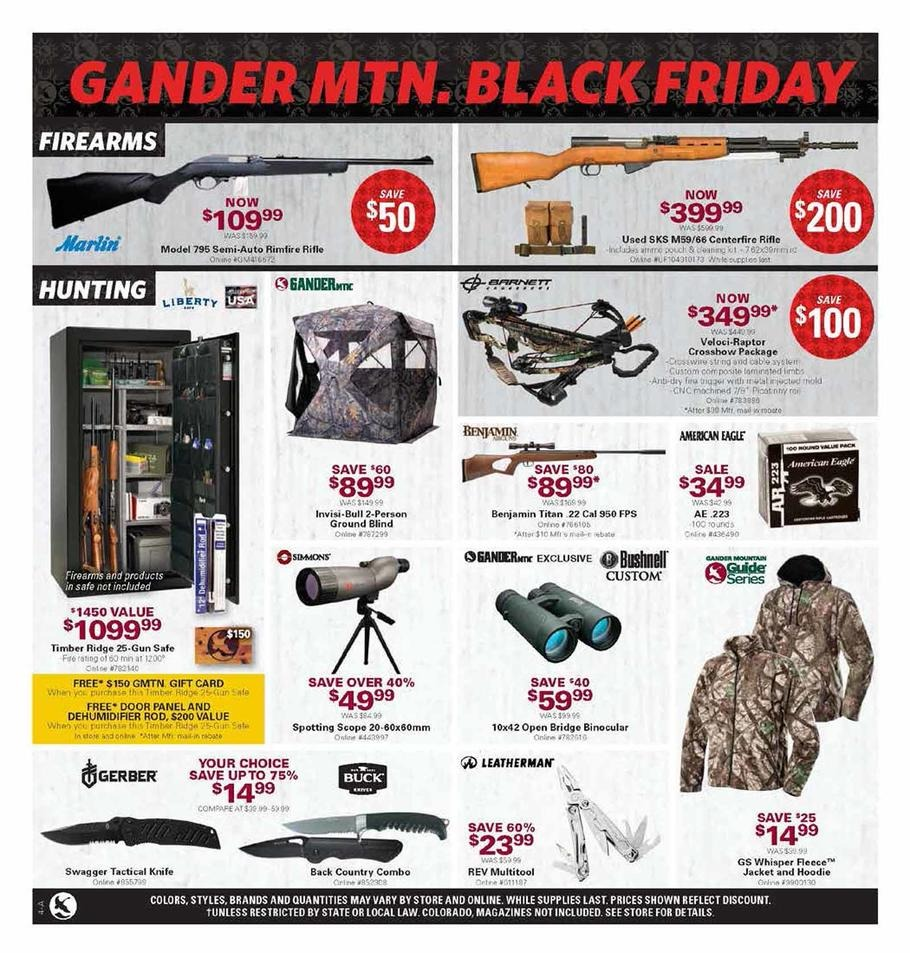 Brought to you by unicornioretrasado.tk, your source for best online Gander Mountain deals & coupons. Check out Gander Mountain unicornioretrasado.tk you have problem with a Gander Mountain coupon or Gander Mountain deal link,or to report a Gander Mountain deal, please post on our unicornioretrasado.tk is possible that some Gander Mountain deals may expire earlier than expected.