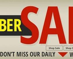 Bass Pro Shops Cyber Deals 2016