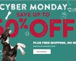 PetSmart Cyber Monday 2016 Ad