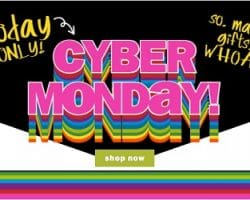 Five Below Cyber Monday 2016 Ad