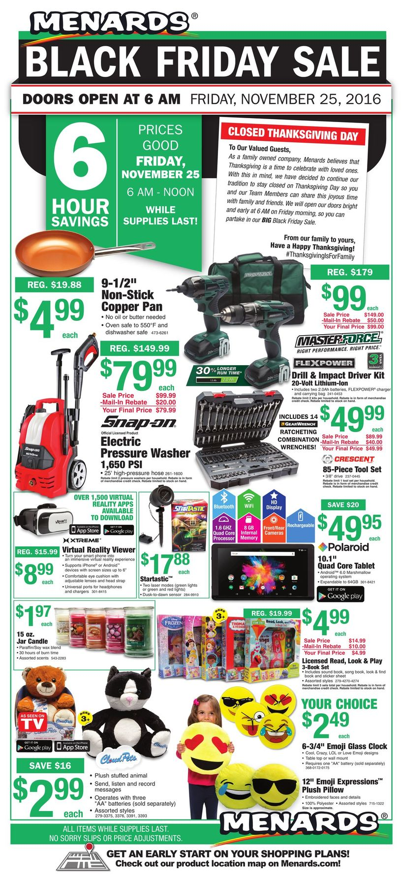 I bought the Excell PSI pressure washer on sale at Menard's for $ during a Labor Day weekend sale. I thought I had a real bargain. It looks like a good unit.