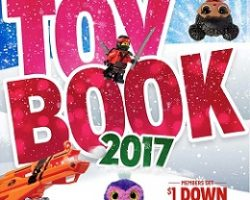 Kmart Toy Book 2017