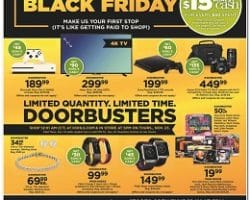 Kohls Black Friday Ad 2017