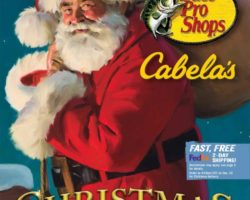 Bass Pro Holiday Book