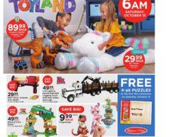 Fleet Farm Toy Catalog
