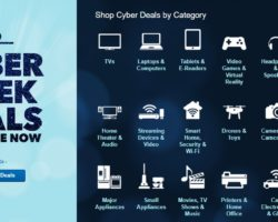 Best Buy Cyber Monday 2017 Ad