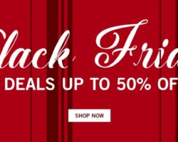 Pottery Barn Black Friday