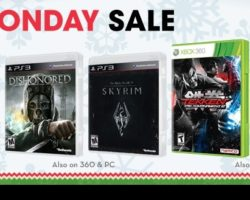 GameStop Cyber Deals