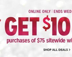 Kmart Cyber Deals
