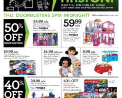 Toys R Us Friday Ad 2017