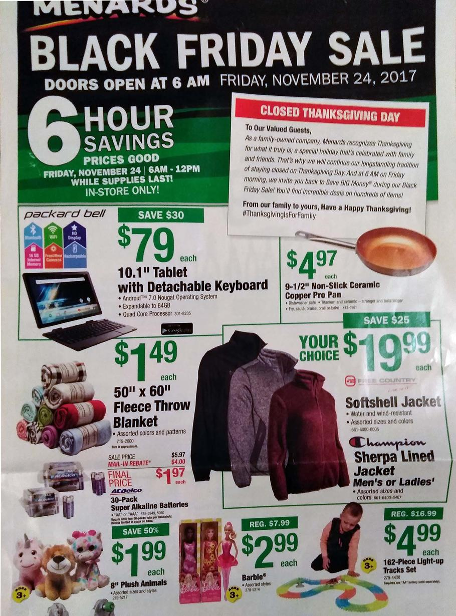 Bed Bath And Beyond Black Friday Deals