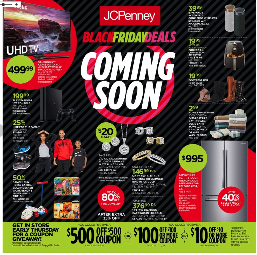 055b49451ebbb JCPenney Black Friday Ad 2017
