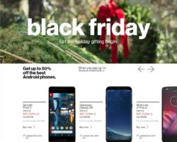 Verizon Black Friday Ad 2017