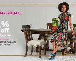 Ashley Furniture Black Friday Ad 2017