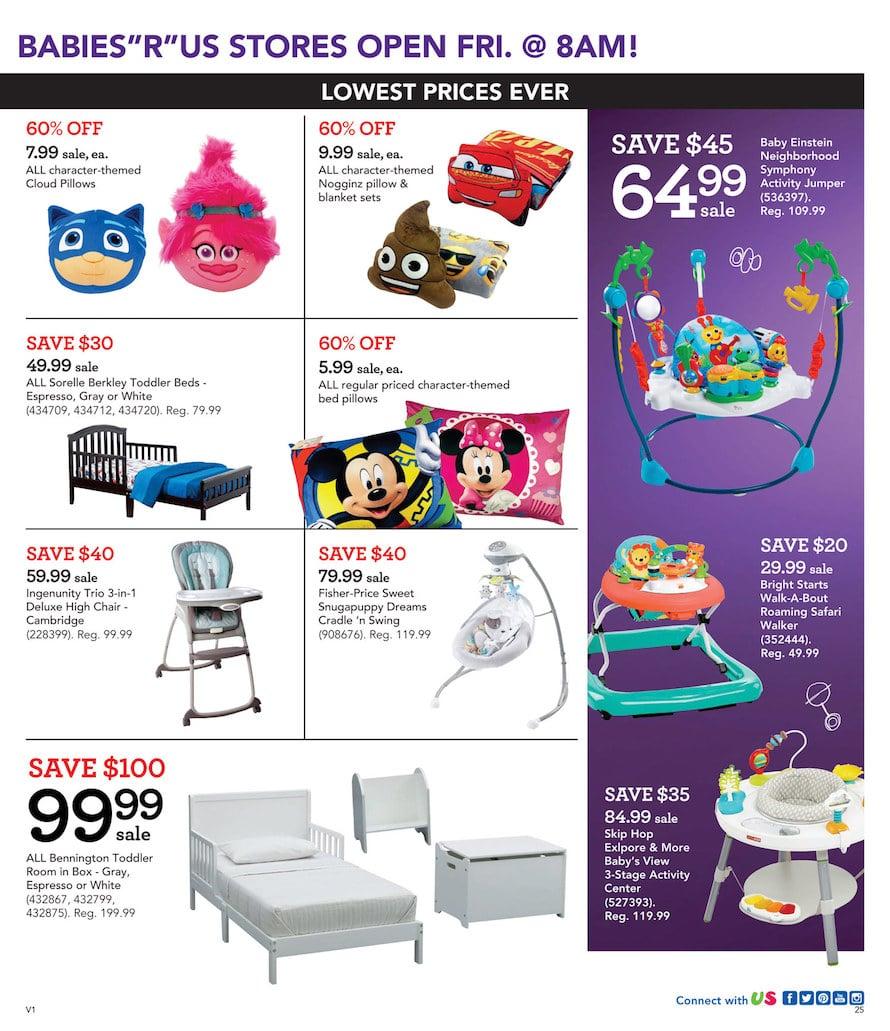 babies r us black friday ad 2017. Black Bedroom Furniture Sets. Home Design Ideas