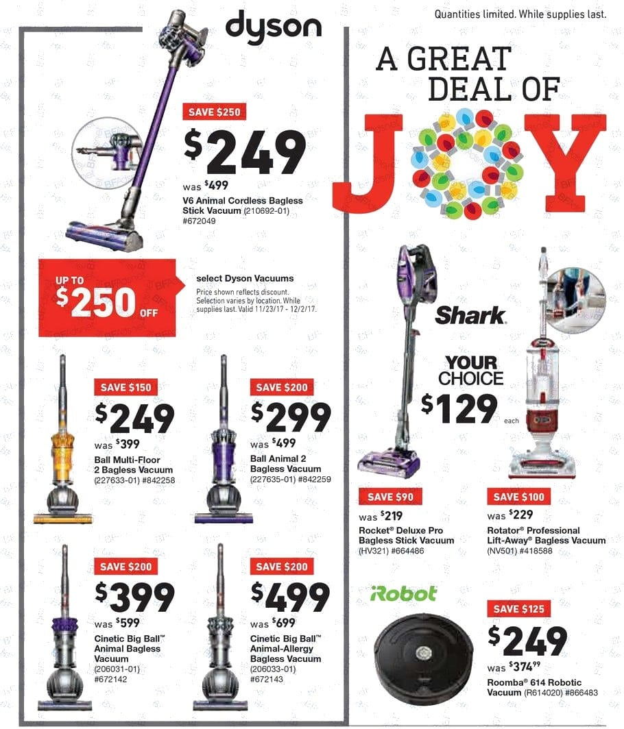 Lowe S Black Friday Ad 2017