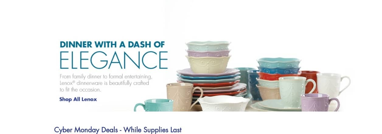 Bed Bath And Beyond Cyber Monday Sale