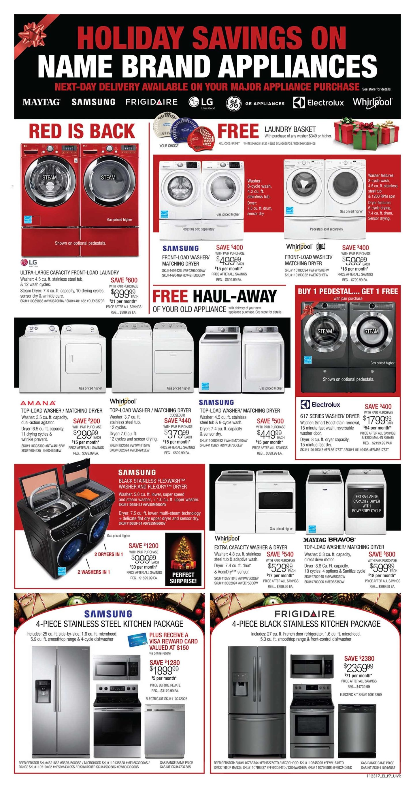 Rc Willey Black Friday Ad 2017