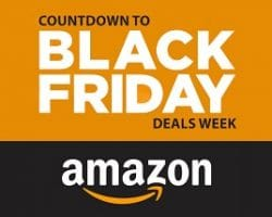 Amazon Countdown to Black Friday 2017 Deals