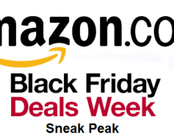 Amazon Black Friday Ad 2017