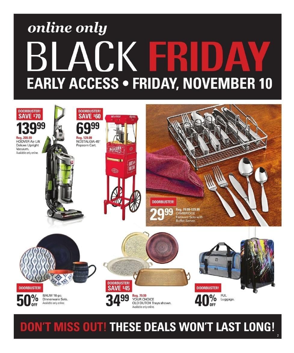 Shopko Black Friday Ad 2017