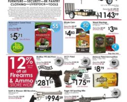 Rural King Cyber Deals