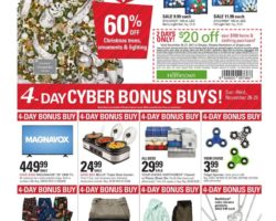 Shopko Cyber Monday 2017 Ad