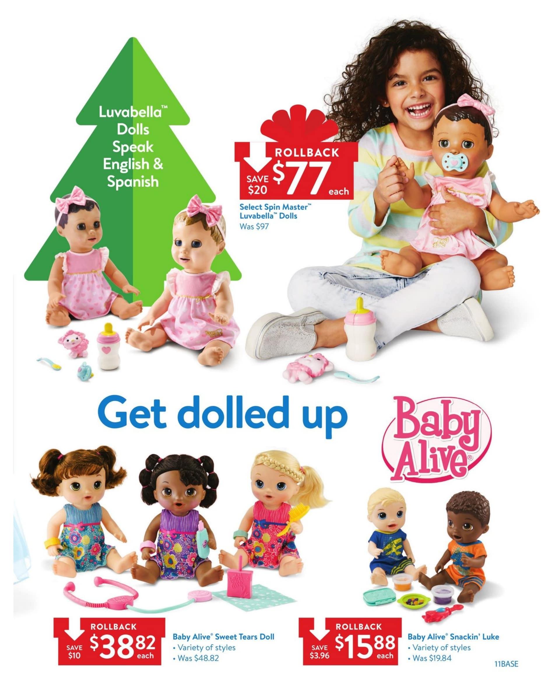 walmart toy catalog 2017 pdf