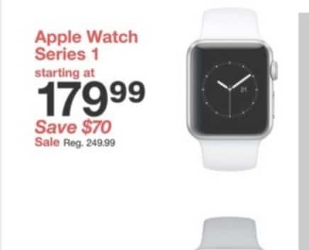 Target_apple series