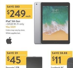Walmart_Apple iPad