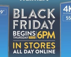 Walmart_Black Friday