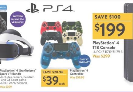 Walmart_PS4
